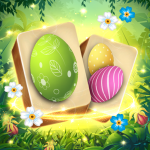 Mahjong Spring Solitaire: Easter Journey 1.0.18  APK