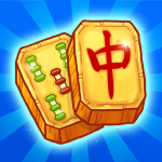 Mahjong Treasure Quest 2.25.6   APK