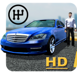 Manual gearbox Car parking 4.5.2 APK
