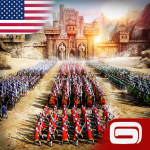 March of Empires: War of Lords 5.4.2a  APK