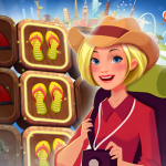 Match 3 World Adventure – City Quest 1.0.21 APK