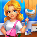 Matchington Mansion 1.79.1 APK