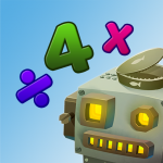 Matific Galaxy – Maths Games for 4th Graders 2.1.0 APK