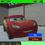 McQueen and Friends Racing Cars 1.1.6 APK