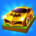 Merge Battle Car: Best Idle Clicker Tycoon game 2.0.11 APK