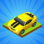 Merge & Fight: Chaos Racer 3.2.8  APK