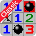 Minesweeping (free) – classic minesweeper game. 1.1.7 APK