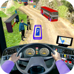 Modern Bus Drive 3D Parking new Games-FFG Bus Game 2.67 APK