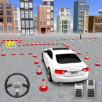 Modern Car Drive Parking 3d Game – PvP Car Games 3.91 APK