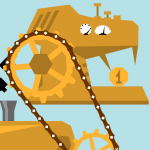 Money Factory Builder: Idle Engineer Millionaire 1.9.3.4  APK