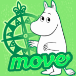 Moomin Move 3.7.2 APK