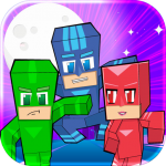 Moonlight superhero max Junior 21 APK