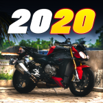 MotorBike: Traffic & Drag Racing I New Race Game 1.6.1 APK