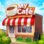 My Cafe — Restaurant game 2021.4 APK
