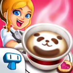 My Coffee Shop – Coffeehouse Management Game 1.0.65    APK