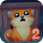 My Dog Shibo 2 – Virtual pet with Minigames 1.6.9 APK