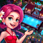 My Little Paradise : Resort Management Game 2.6.2
