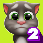 My Talking Tom 2 2.0.1.962 APK