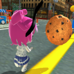 New Crazy cookie swirl: The Roboloxe Obby Game 1.1 APK