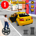 New York City Taxi Driver – Driving Games Free 1.8 APK