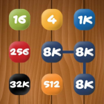 Number Merge 2048 Number Blast Connect Puzzle Game 1.9 APK