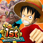 ONE PIECE Bounty Rush 40200 APK