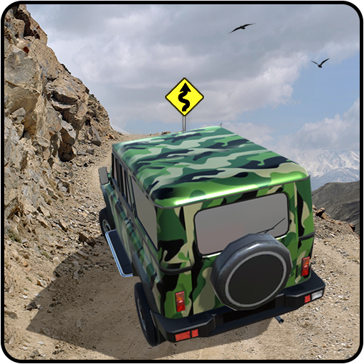 Off-road Army Jeep 1.4 APK