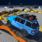 Offroad 4×4 Rally: Jeep Simulator Game 2019 2.4 APK