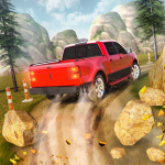 Offroad Mania: 4×4 Driving Games 1.4 APK
