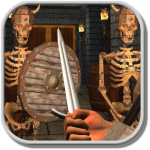 Old Gold 3D: Dungeon Quest Action RPG 3.8.8 APK