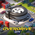 Overdrive City – Car Tycoon Game v1.4.26 .vc1042400.rev55074.b69.release APK