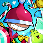 Overloot – Loot, Merge & Manage your gear! 1.2.5 APK
