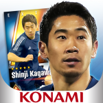 PES CARD COLLECTION 4.2.0 APK