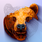 POLYGON: Color by Number 2.7 APK