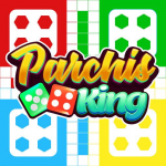 Parchis King : Ludo Board Game 1.2 APK
