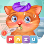 Pet Doctor – Animal care games for kids 1.04 APK