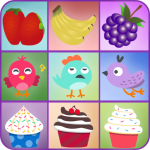 Picture Match Game for kids – Memory Brain Games 2.1.0 APK