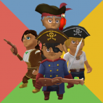 Pirates party: 2 3 4 players 2.27 APK