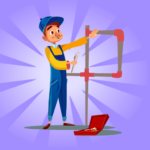 Plumber Pipe Out Game 1.1 APK