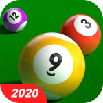 Pool Ball Game – Billiards Street 1.1.7 APK
