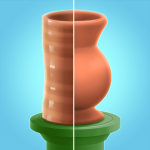 Pottery Lab – Let's Clay 3D 0.1.0 APK