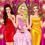 Prom Queen Dress Up – High School Rising Star 1.2  APK