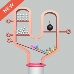 Pull The Pin – Drop The Ball 1.0.0 APK