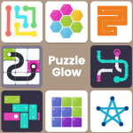 Puzzle Glow : Brain Puzzle Game Collection 2.1.41  APK
