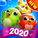 Puzzle Wings: match 3 games 1.9.4 APK