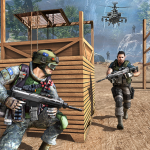 Real Commando Secret Mission – Free Shooting Games 15.6 APK