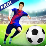 Real Football Game 2020: Ultimate Soccer League 1.1 APK