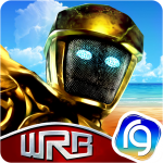 Real Steel World Robot Boxing 52.52.124 APK