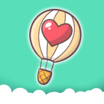 Rise up love – most addictive balloon game 0.0.6 APK