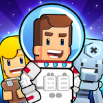 Rocket Star – Idle Space Factory Tycoon Game 1.47.1 APK